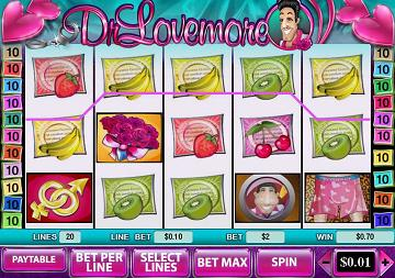 No Download Dr. Lovemore Slots For Everyone